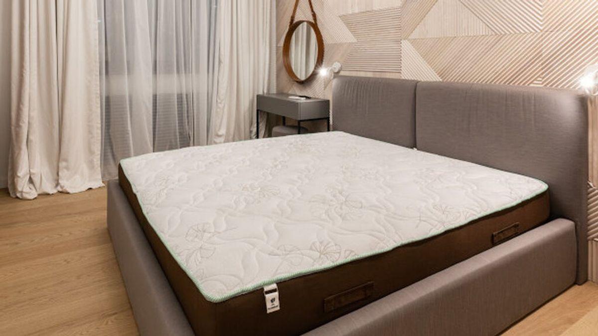 El engaño consiste en ofrecer la limpieza del colchón con ozono o luz ultravioleta