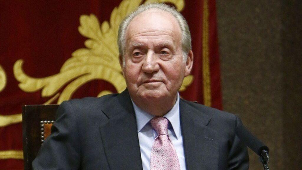 La Fiscalía afirma que el rey Juan Carlos I amasó una fortuna como comisionista internacional