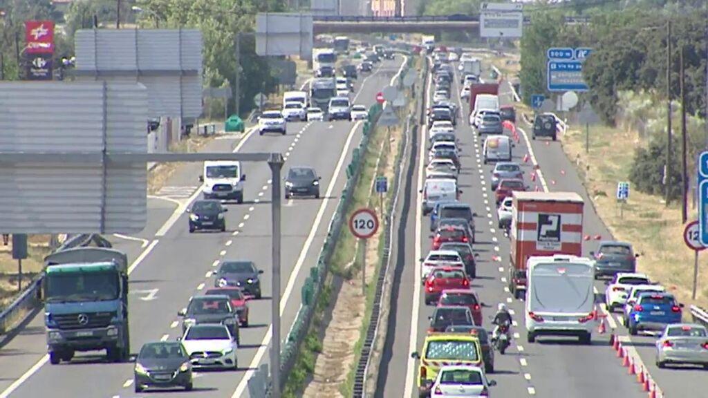 Baja el número de fallecidos en las carreteras este verano: 191 personas, la cifra más baja desde que hay registros