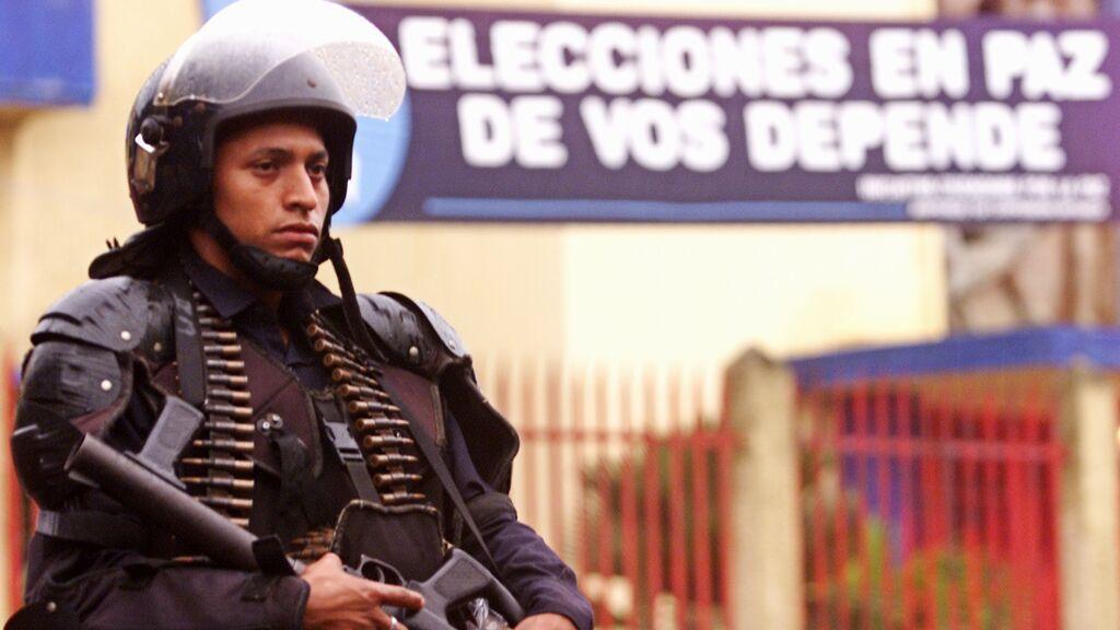 Nicaragua envía a juicio a la opositora Cristiana Chamorro por presunto blanqueo de capitales