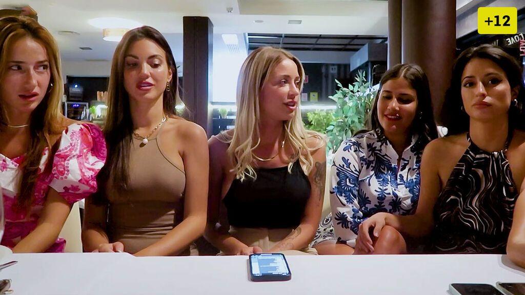 Mayka Rivera y sus compañeras de la isla confiesan lo que realmente opinan las unas de las otras (2/2)