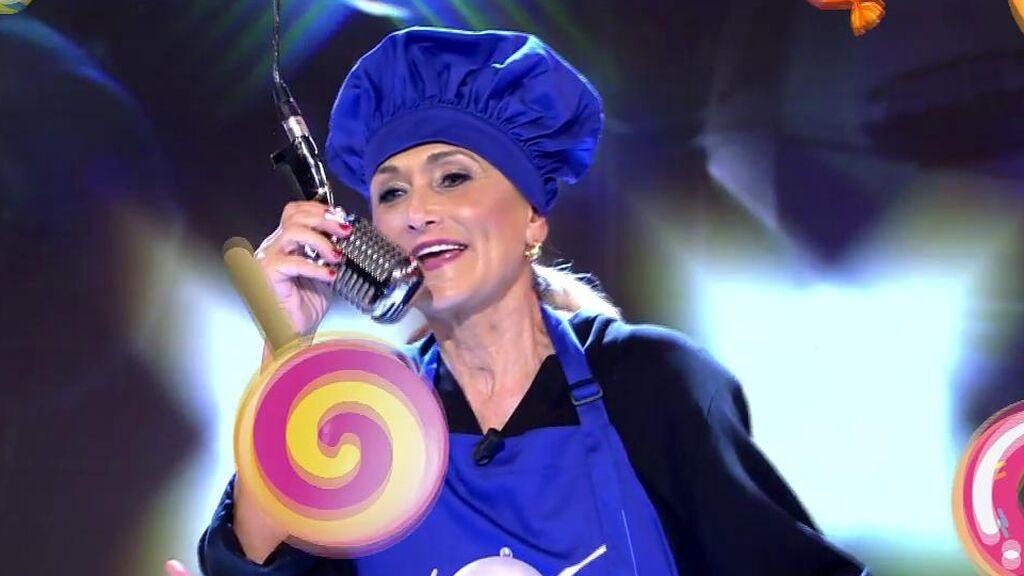 La faceta más desconocida de Cristina Cifuentes: ¡impresiona a todos cantando una canción de Miguel Bosé!