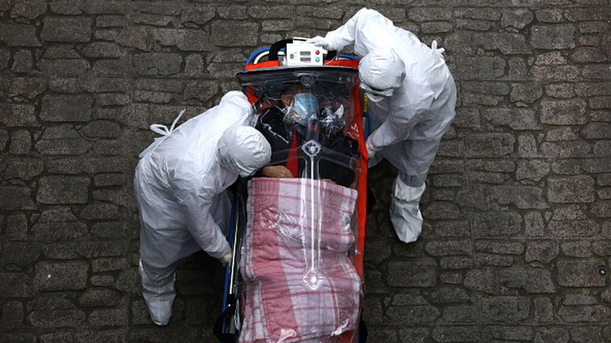 La covid-19 ha matado a 15 millones de personas en el mundo, el triple de los datos oficiales, según The Economist