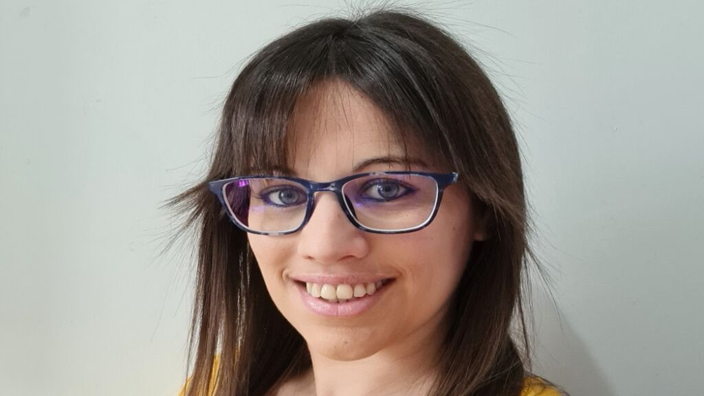 Mónica de la Torre, autora de 'Una última vez'
