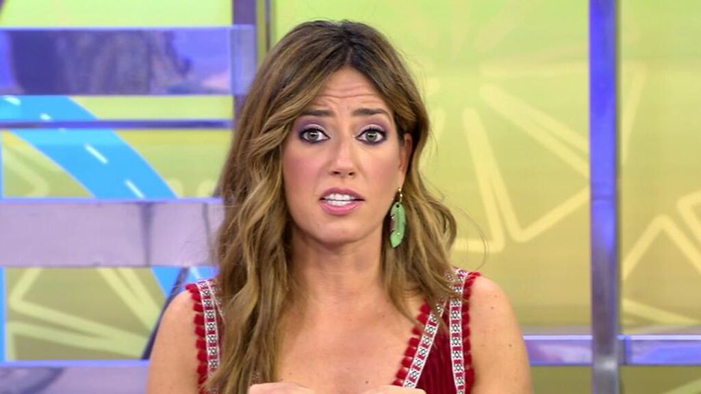 Nuria Marín cuenta por qué no se ha casado con su novio
