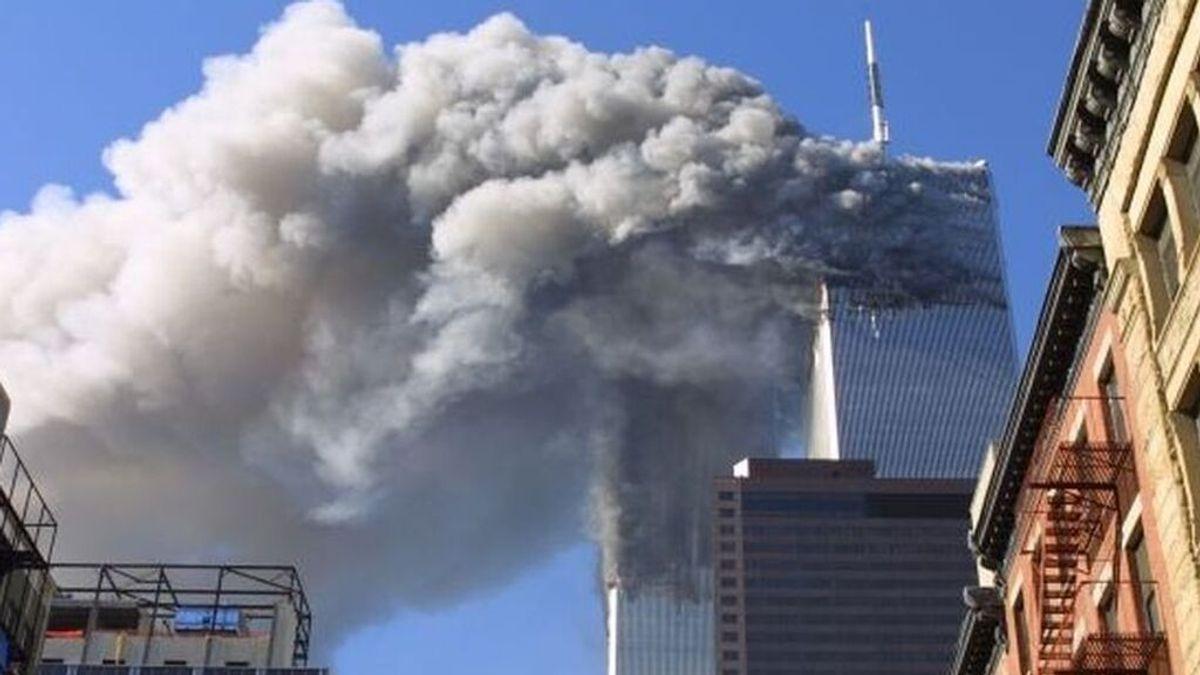 """El coraje de las víctimas de los atentados del 11S: """"Vamos a recuperar el avión, llegaré a casa para cenar"""""""