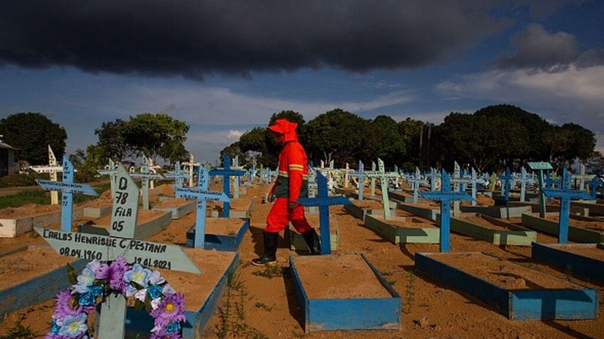 Ni España es la peor ni a Suecia le ha ido tan mal: datos reveladores sobre los 15 millones de muertos que The Economist atribuye a la pandemia