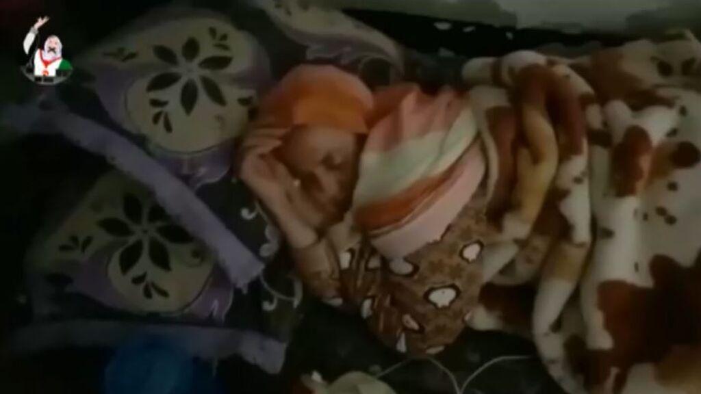 La activista saharaui Sultana Jaya en peligro, tras ser contagiada de coronavirus