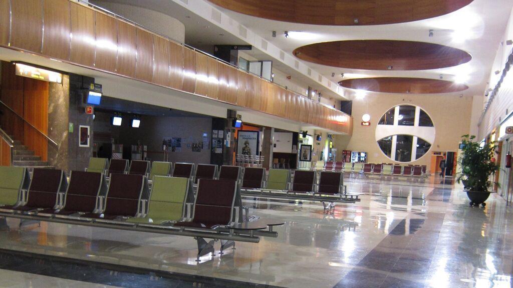 La Rioja reanuda los vuelos con Madrid a partir del 7 de septiembre tras