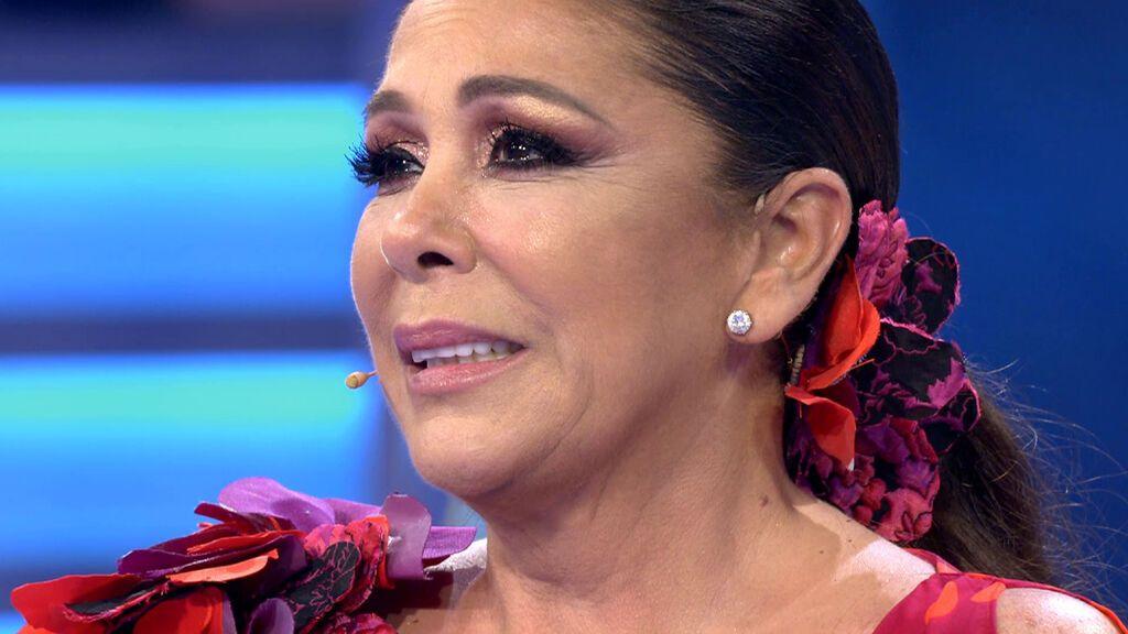 Con Isabel Pantoja Volverte a ver Temporada 6 Programa 69