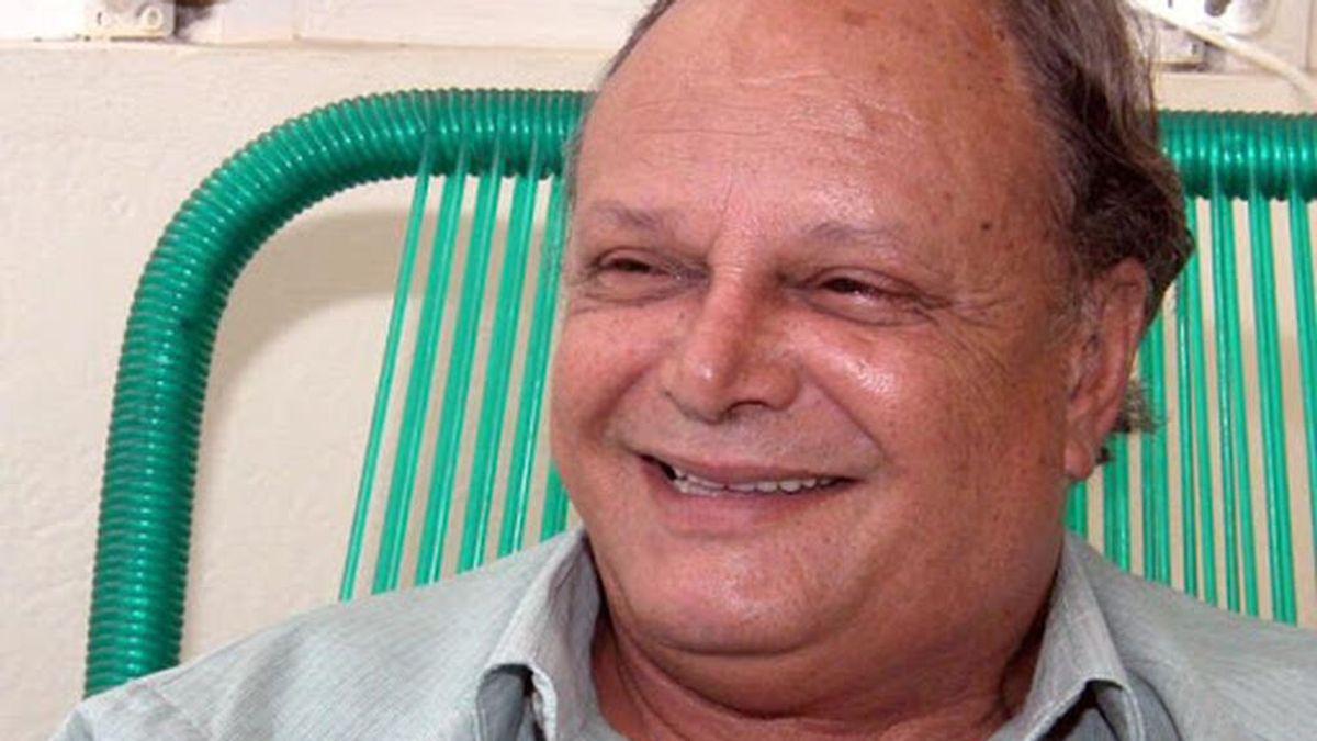 El actor cubano Enrique Molina muere por covid a los 77 años