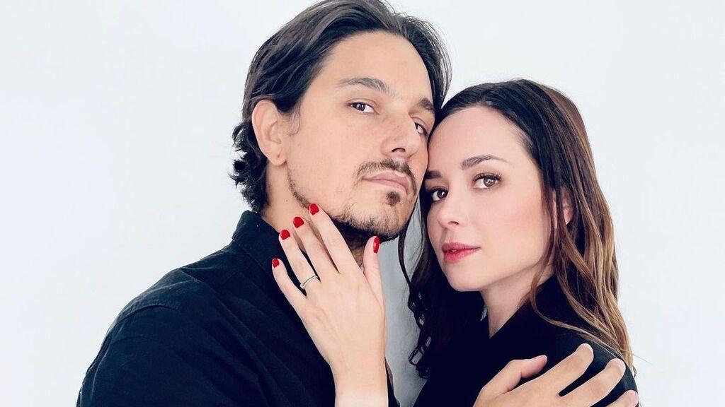 Dafne Fernández y Mario Chavarría celebran cuatro años de casados: su especial regalo de aniversario