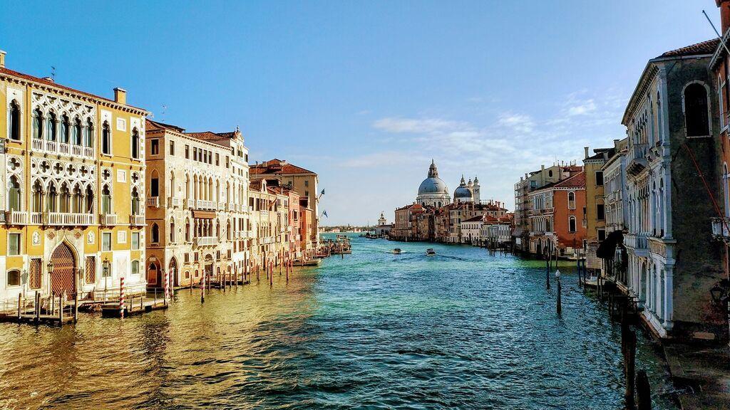 Venecia cobrará entrada a los turistas que la visiten