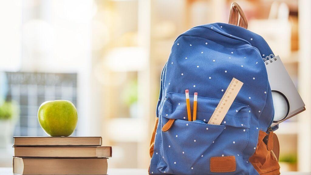 ¿Qué meter en la mochila del colegio de tus hijos? Del material escolar al kit COVID.