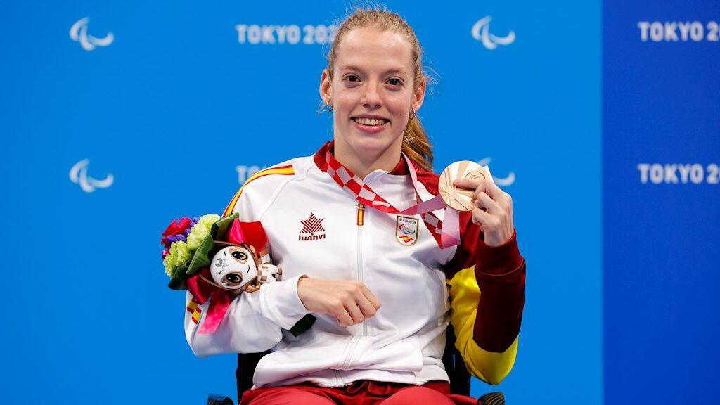 España se despide de los Juegos Paralímpicos de Tokio con 36 medallas y un 'Top 15' en el medallero