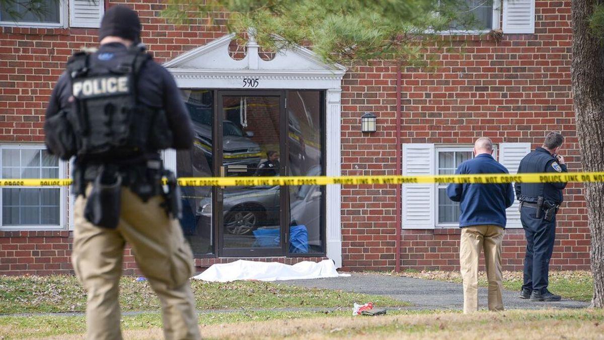 Tiroteo en Washington: al menos 3 personas han muerto y otras 3 están heridas