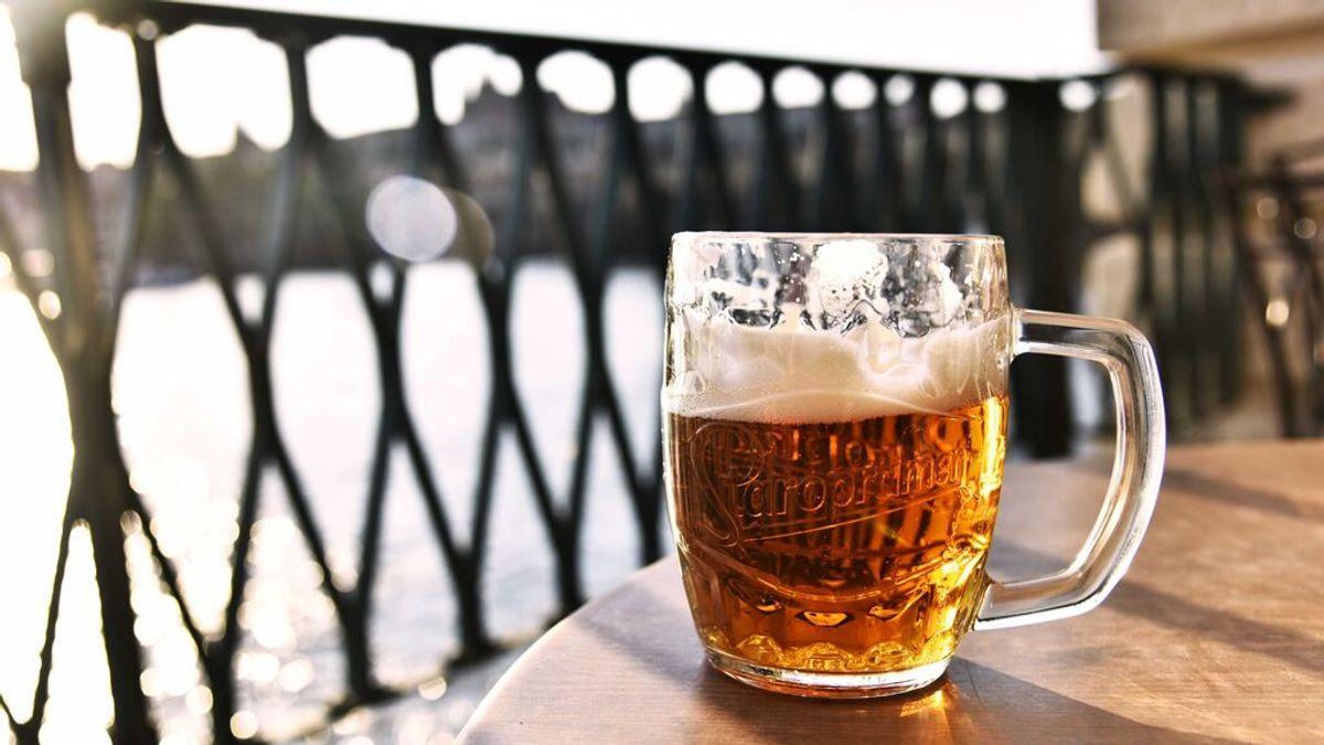 Cuidado con los excesos: ¿cuánto es un consumo moderado de cerveza?