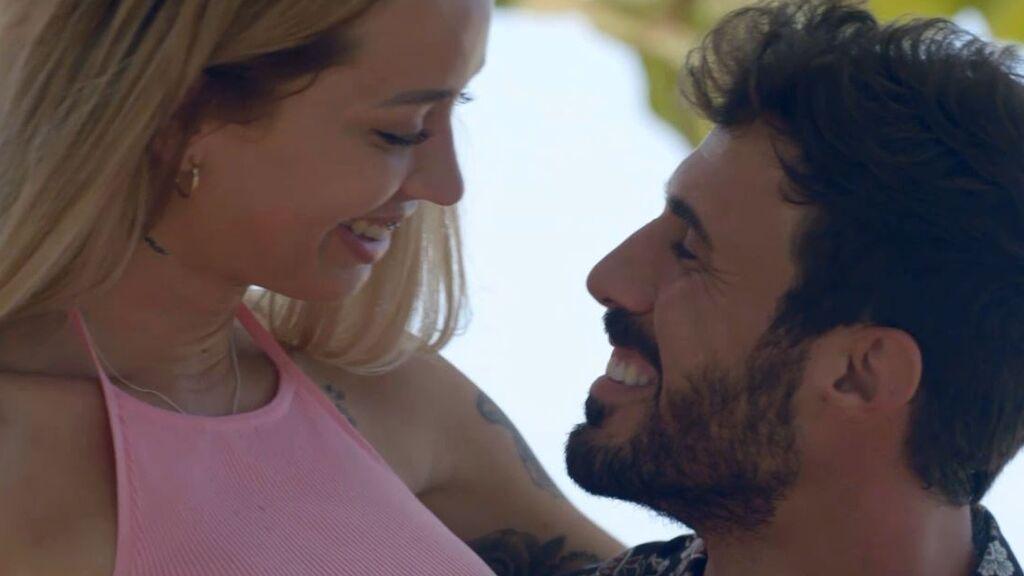 La promesa de Alejandro a Mayka si superan 'La última tentación': ¡irse a vivir juntos!