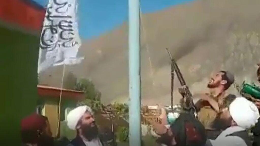 Los talibanes anuncian que han tomado Panjshir