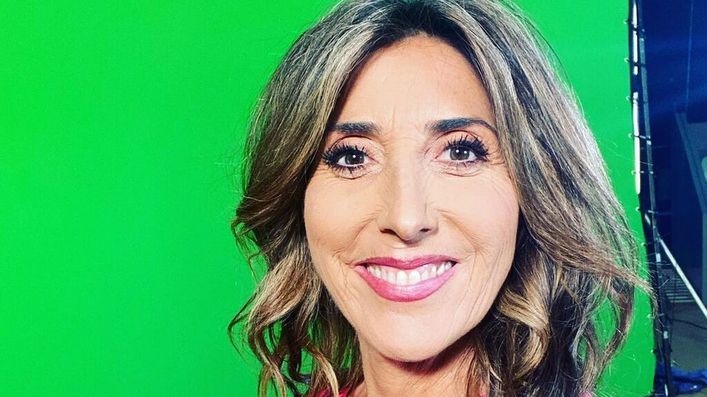 """Paz Padilla posa el topless para celebrar el verano: """"El único día de descanso"""""""