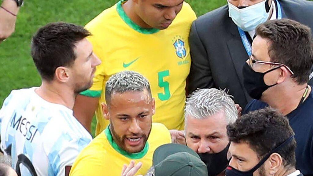 Las incógnitas que rodean al Brasil - Argentina