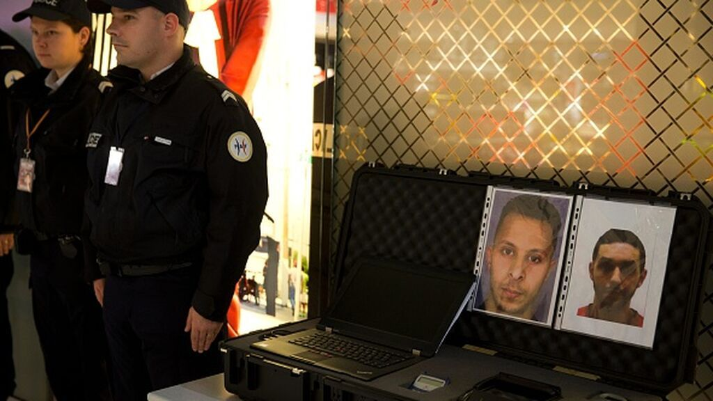 El juicio por los atentados de Paris de 2015
