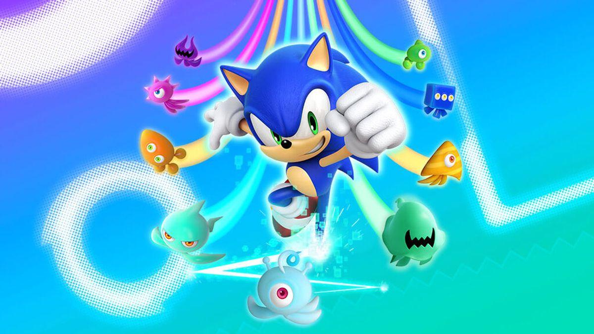 Análisis de Sonic Colours Ultimate