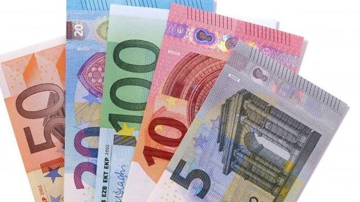 Un informe de Adecco asegura que el salario medio subió hasta los 1.700 euros