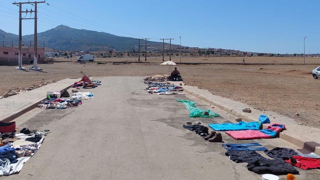 La larga despedida de Melilla y Marruecos