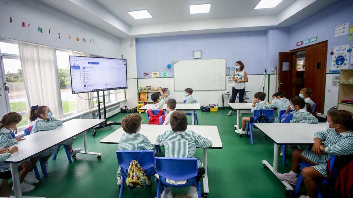 CSIF denuncia que este curso habrá 17.000 profesores menos que el año pasado, una reducción del 40%