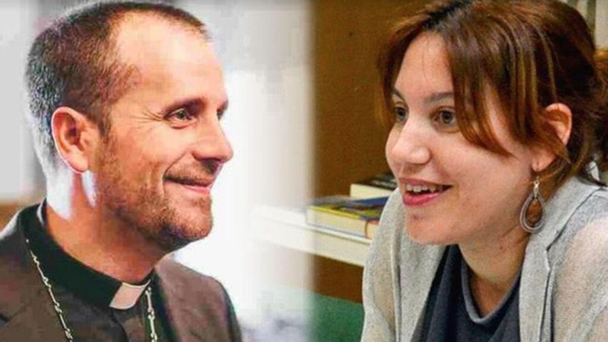 Silvia Caballol, la escritora de novela erótica por la que Xavier Novell renunció al obispado