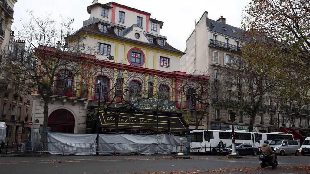 El juicio contra los acusados de los atentados de Paris de 2015