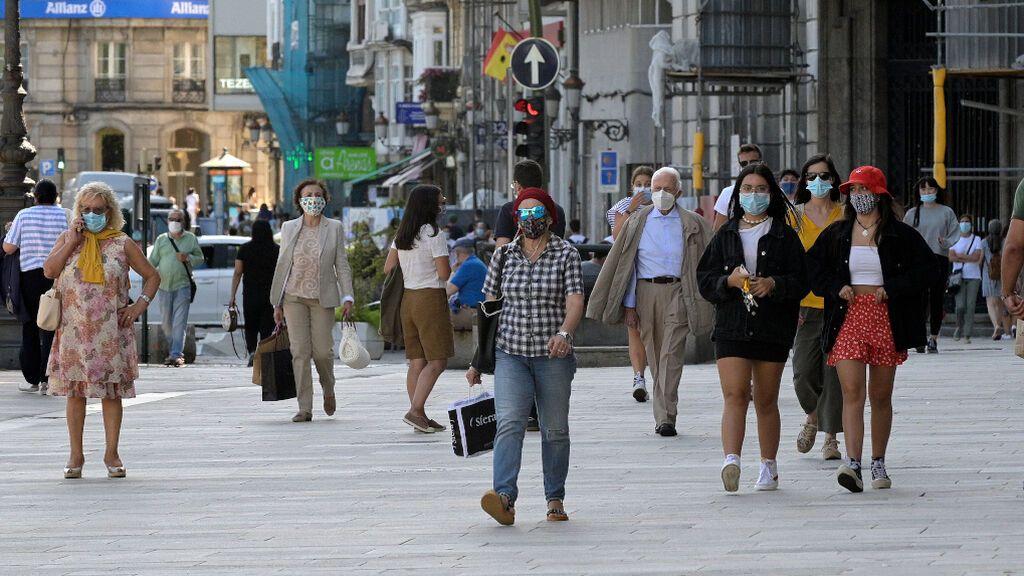 A Coruña es la ciudad gallega más cara para compartir vivienda, con un precio medio de 232 euros al mes
