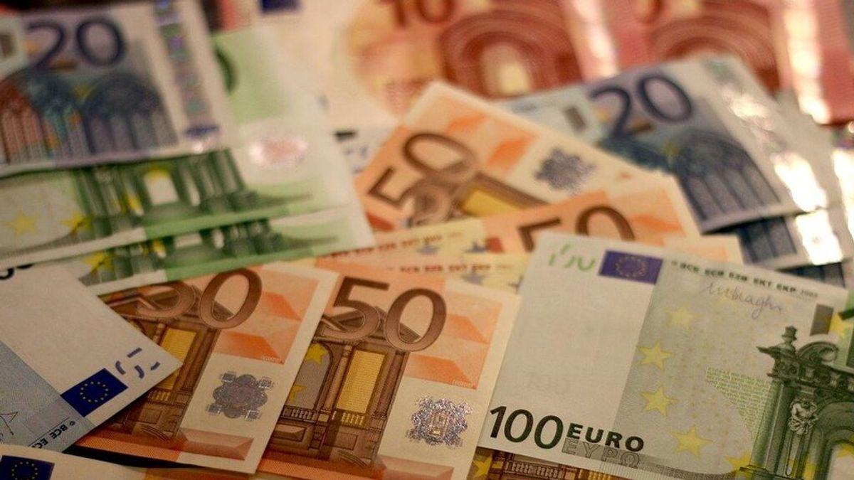 Una mujer se deja un bolso con 40.000 euros en un autobús en Francia