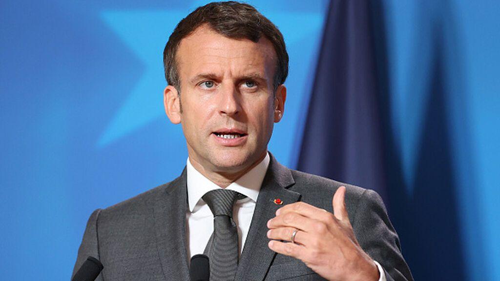 Macron reactiva la reforma de las pensiones en Francia
