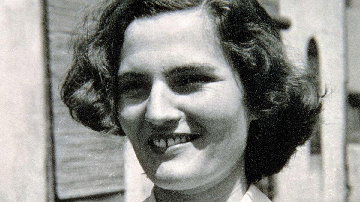 Síndrome de Mesulam o el misterio de por qué Carmen Laforet dejó de escribir