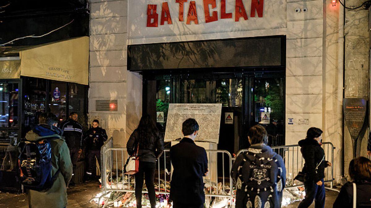 El mayor juicio de la historia de Francia sienta en el banquillo a los acusados de los ataques de París de 2015