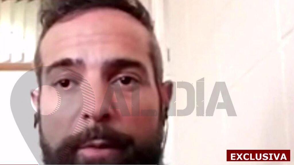 Media entrevista Albert Pérez