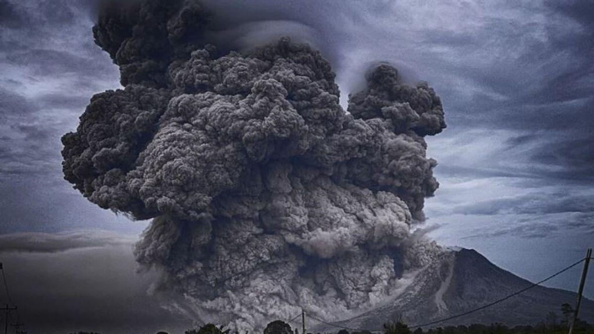 La erupción de un supervolcán puede ocurrir en cualquier momento: ¿cómo afectaría a la Tierra?