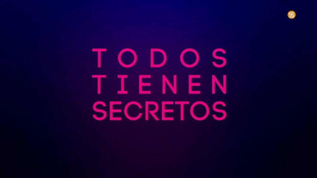 Los secretos de los concursantes de 'Secret story'