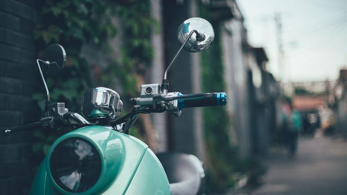 Estas son las multas más comunes en moto