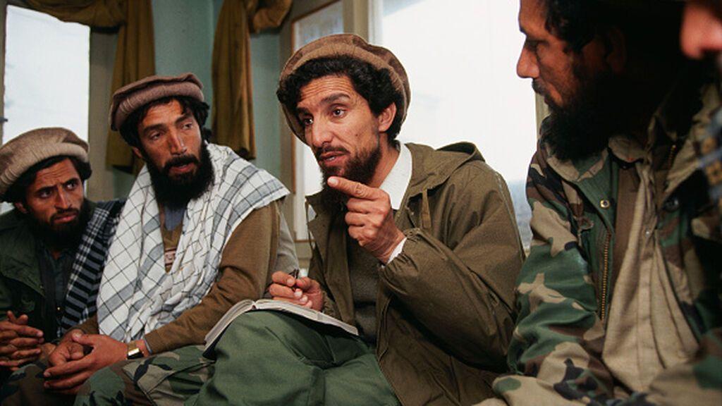 Cae Panjshir, el último bastión anti-talibán de Afganistan
