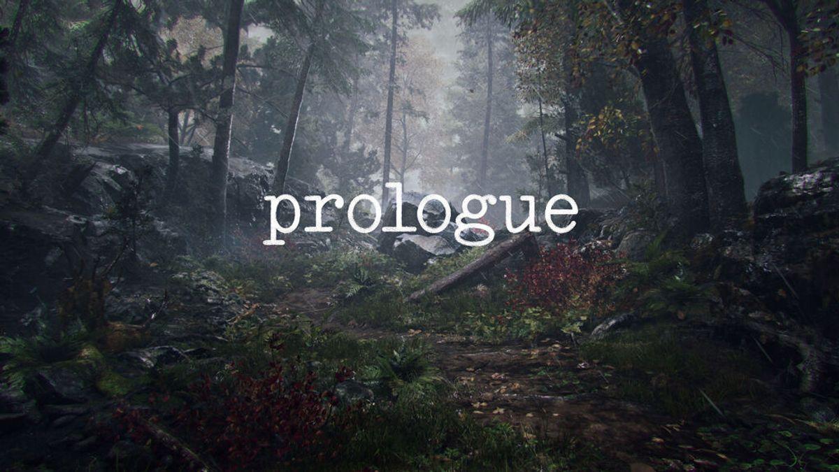 El creador de PUBG anuncia Prologue, un videojuego de supervivencia de mundo abierto