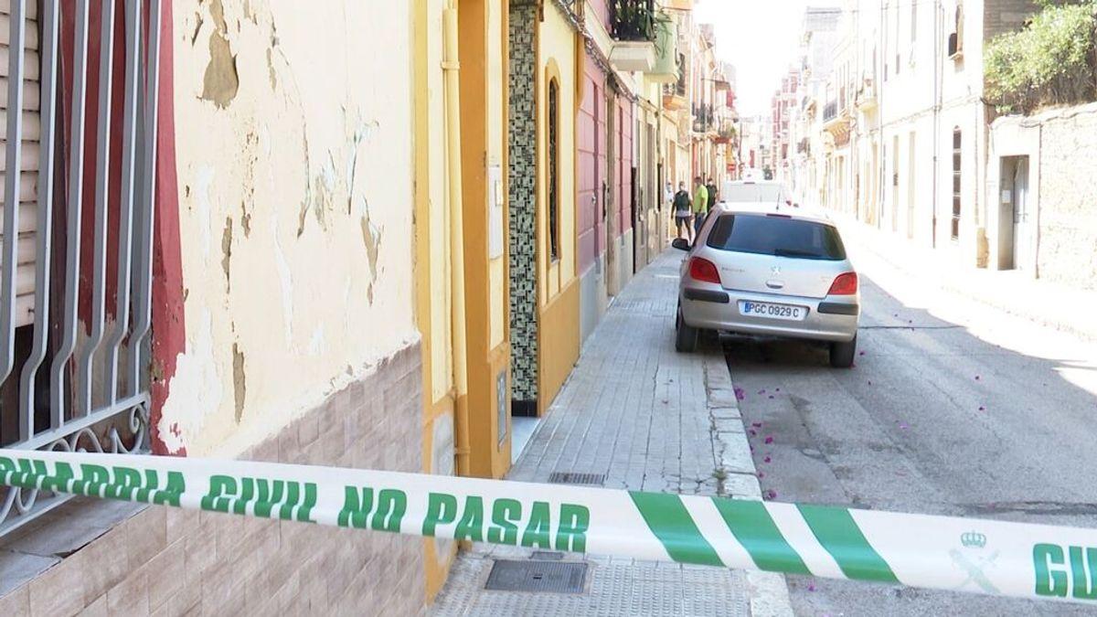 Prisión provisional y sin fianza para el parricida de Moncada (Valencia)