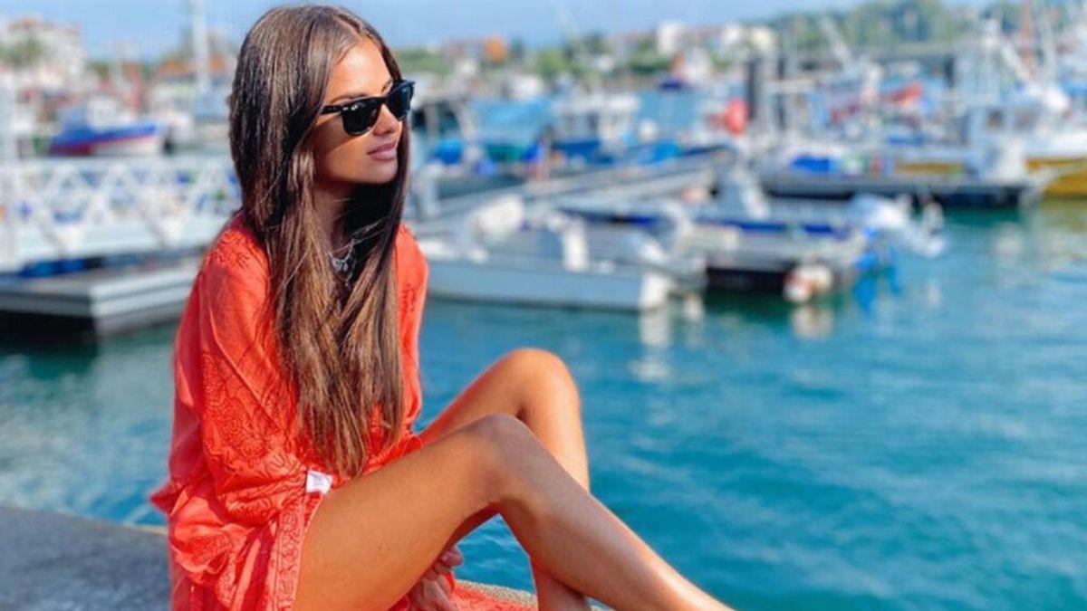 Alexia Rivas cuenta con quién no le gustaría coincidir en 'Ya es mediodía Fresh'