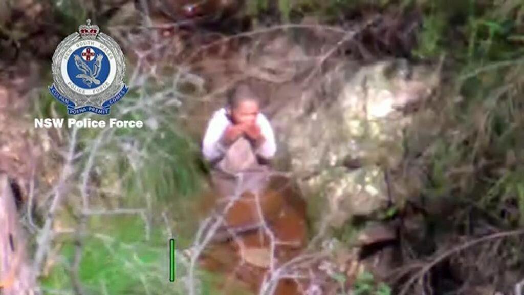 Un niño autista desaparecido en Australia ha sido encontrado
