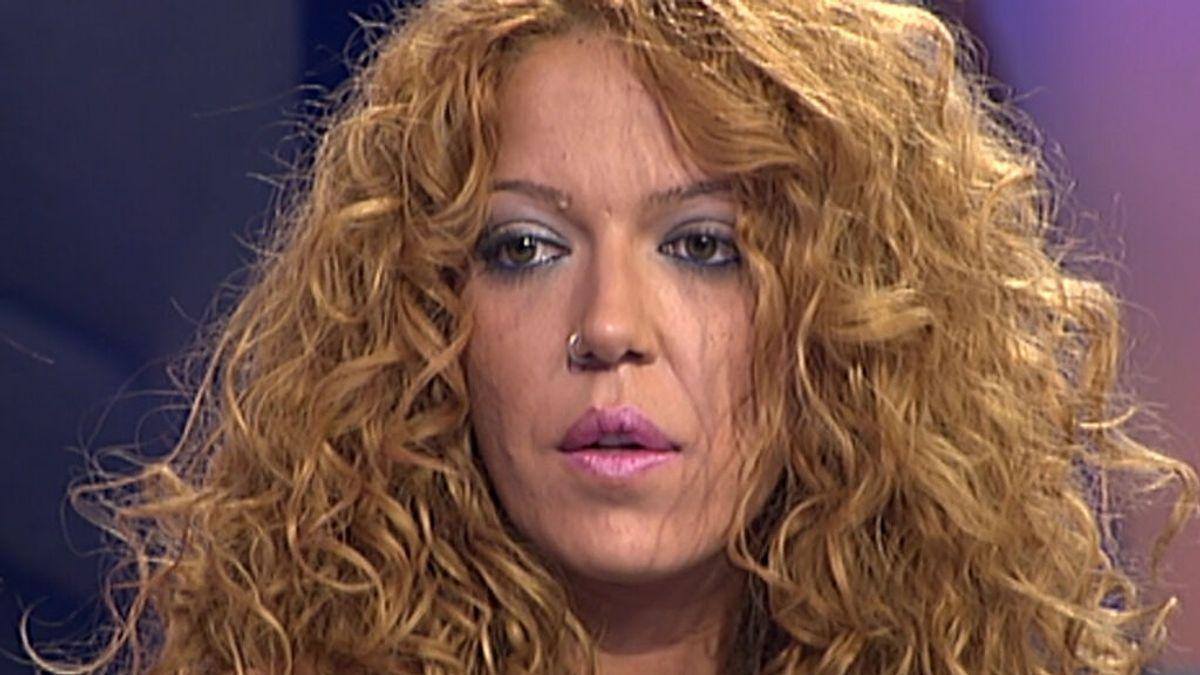 Sofía Cristo vuelve a los 'reality shows': recordamos su última experiencia antes de 'Secret Story'