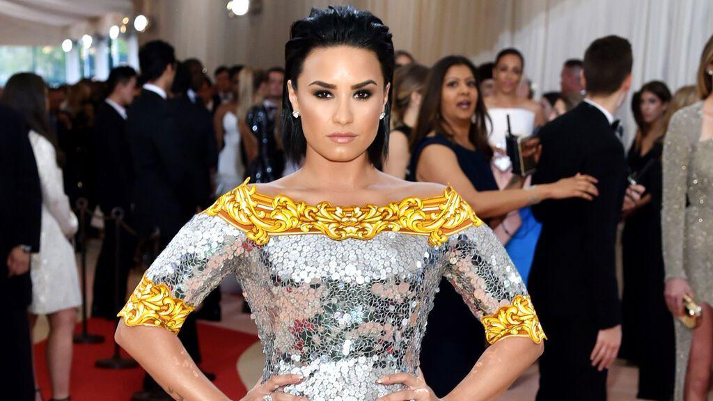 Demi Lovato no ha vuelto a ser invitada a la gala.