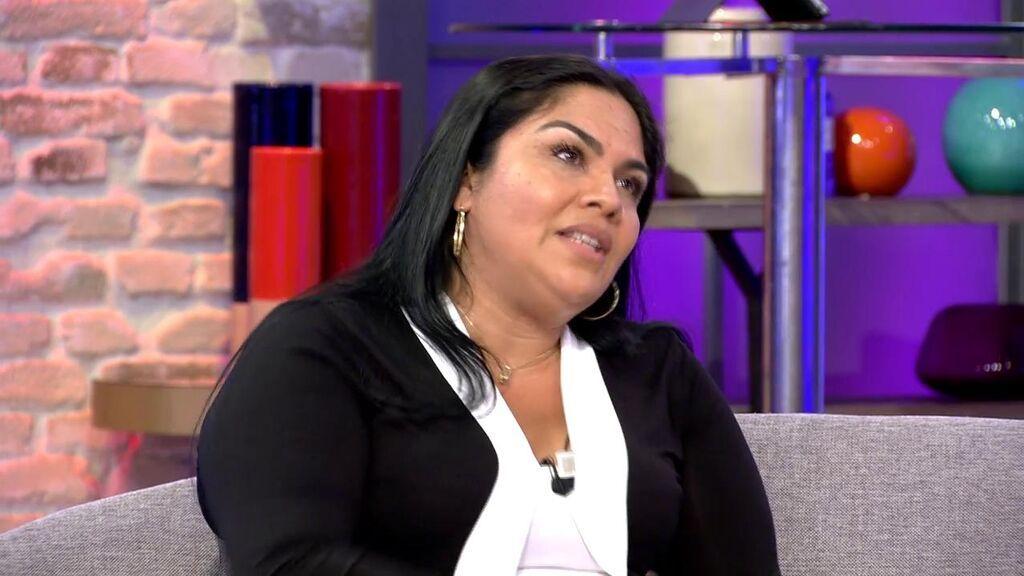 """Saray Montoya se defiende: """"Tengo pruebas"""""""