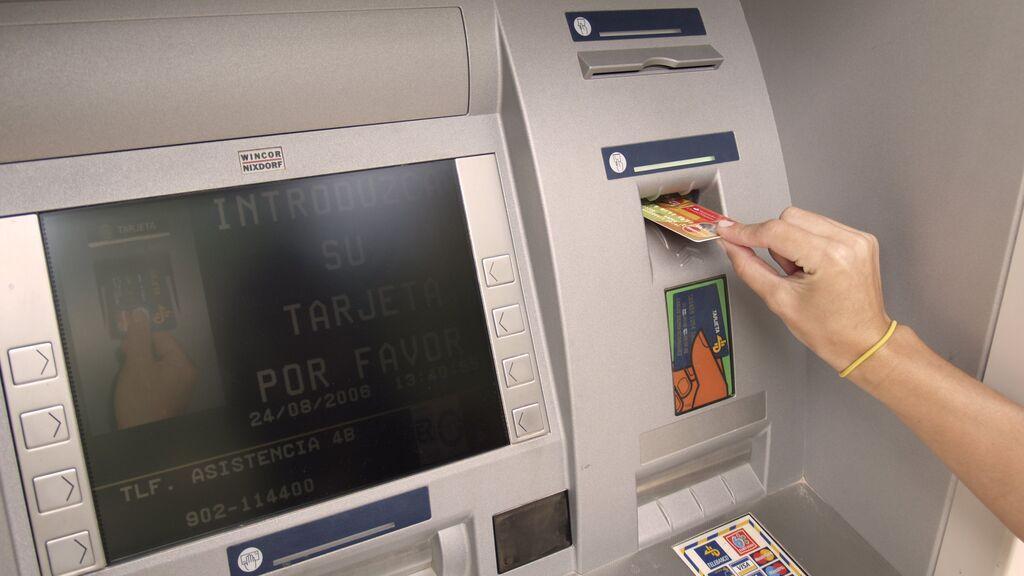 La estafa de la regleta o cuando el cajero automático no te da el dinero que le has pedido